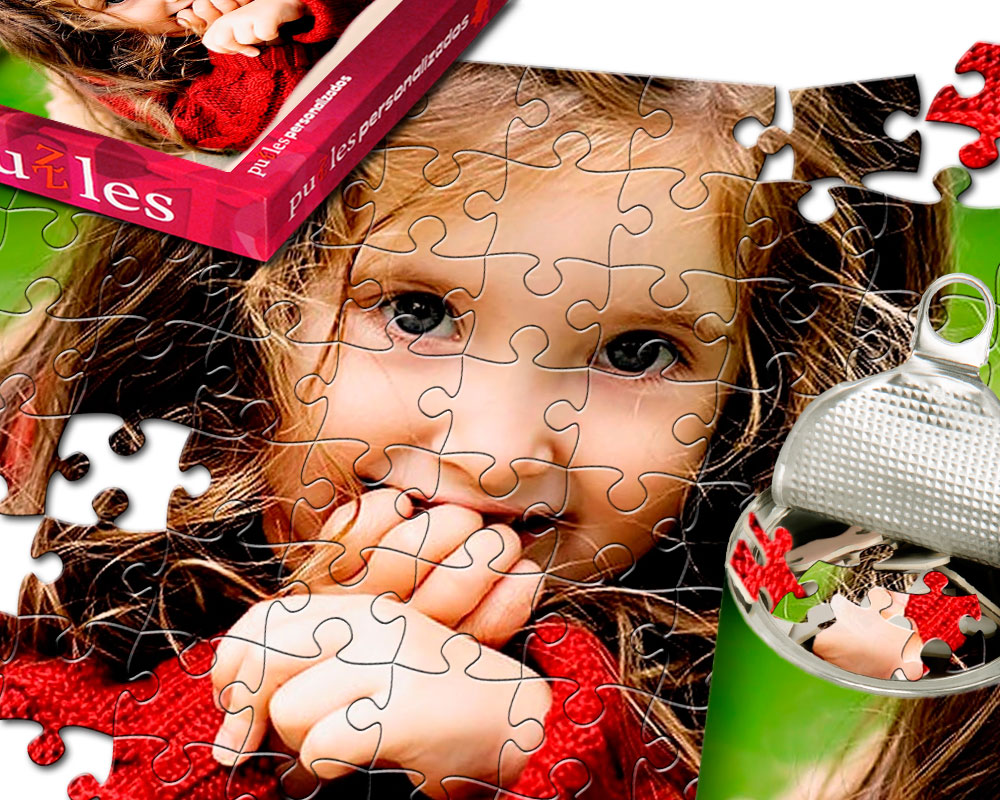 Codigo regala un puzzle