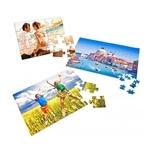 Puzzles de cartón