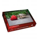 Caja para puzzle personalizada con la foto del puzzle