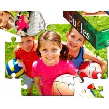 Puzzle personalizado 24 piezas