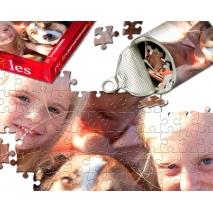 Puzzle de madera de 150 piezas