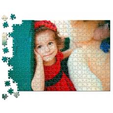 Puzzle personalizado 500 piezas
