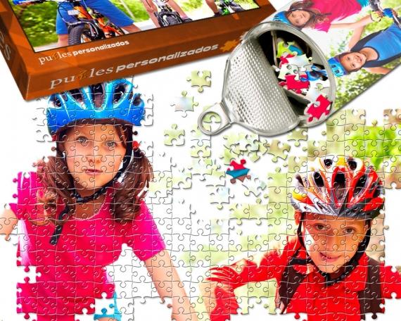 Puzzle personalizado 2000 piezas