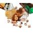Puzzle personalizado corazón 111 piezas